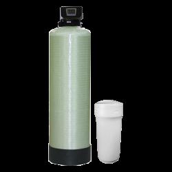 Колонна с регенерацией для умягчения воды Аруан 3 - 3 м3/час