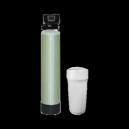 Колонна с регенерацией для умягчения воды Аруан 2 - 2 м3/час