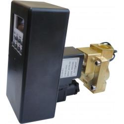Автоматика промыва для фильтра воды.