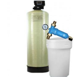 Аурус ФКО 4 - для умягчения и обезжелезивание воды