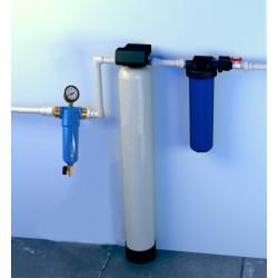 Аурус ФКО 5 - для обезжелезивания воды и очистки запаха