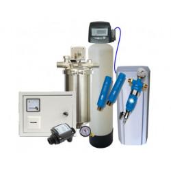 Аурус ФКО 3 - для обезжелезивания и очистка сероводорода