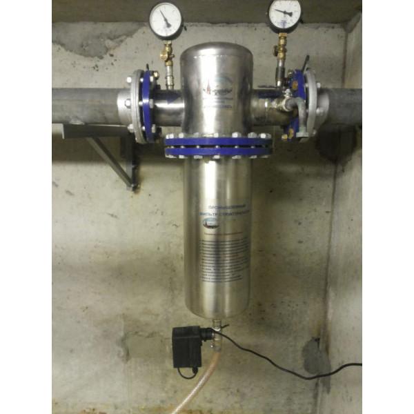 Фильтры для очистки в воды